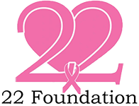 22 Foundation Fund Logo